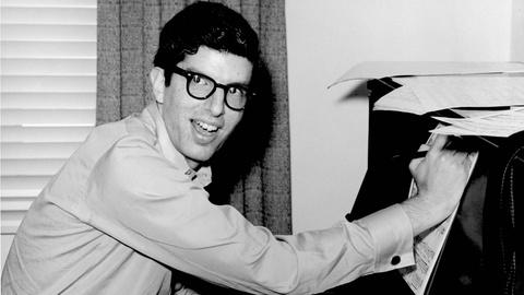 American Masters -- Marvin Hamlisch: What He Did For Love - Preview