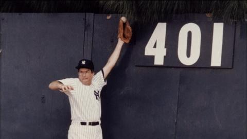 American Masters -- Marvin Hamlisch and The Yankees