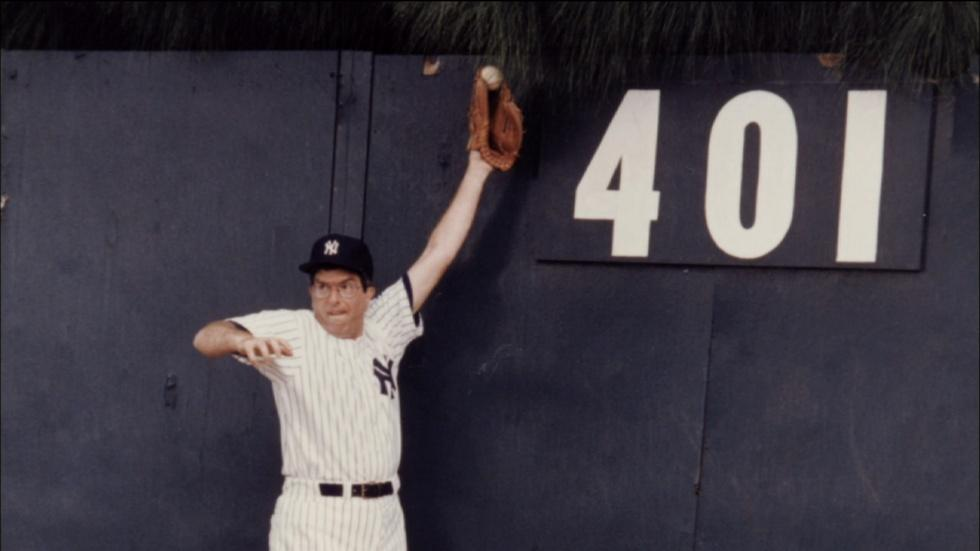 S27 Ep8: Marvin Hamlisch and The Yankees image