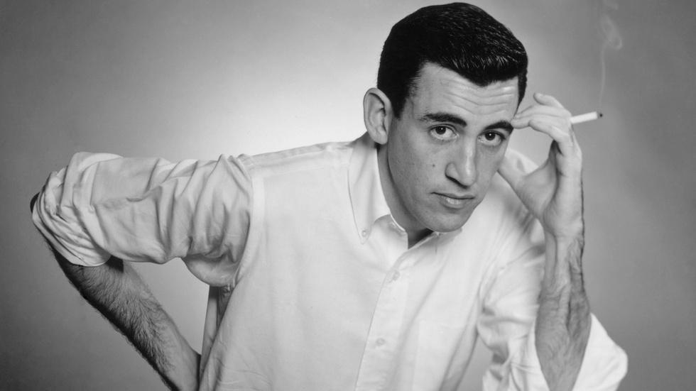 S26: Salinger - Trailer image