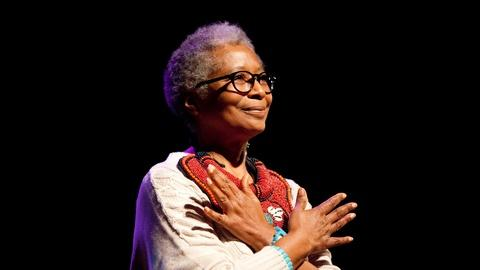 American Masters -- Alice Walker: Beauty in Truth - Preview