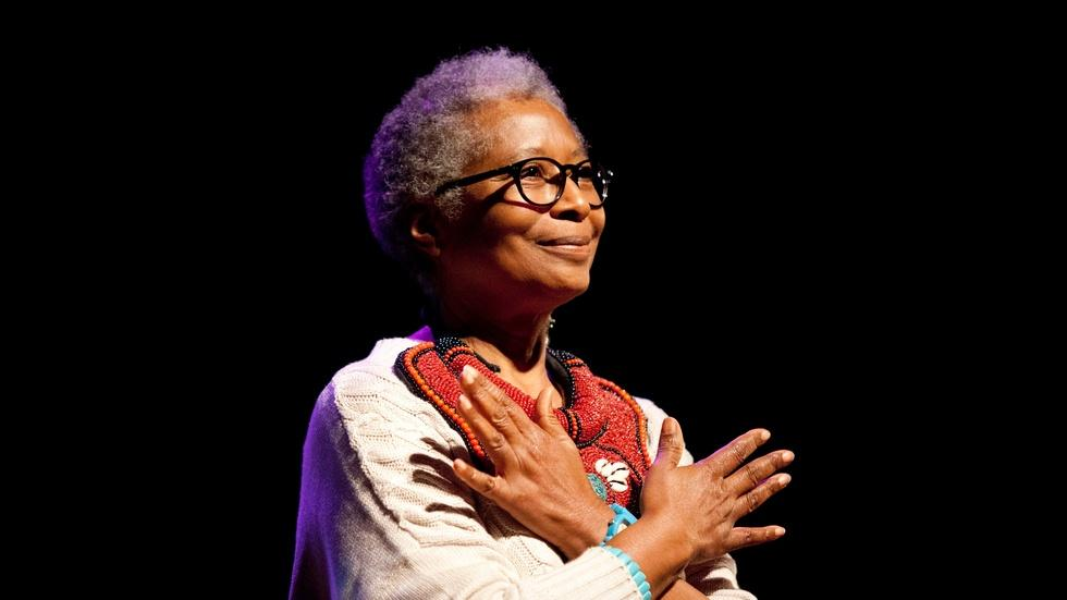 Alice Walker: Beauty in Truth - Preview image
