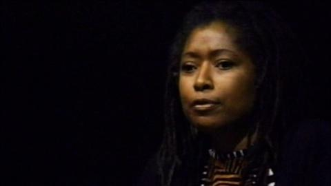 American Masters -- Alice Walker Reads from The Color Purple