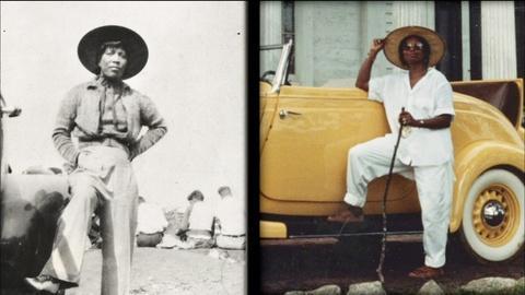 American Masters -- Alice Walker Shines Light on Zora Neale Hurston