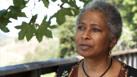 American Masters -- Alice Walker Describes Creativity