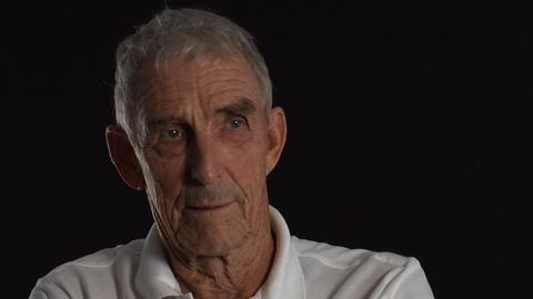 American Masters -- S28 Ep5: Peter Matthiessen Interview About The Paris Review