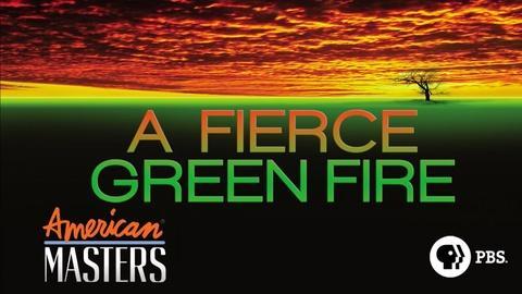 American Masters -- S28 Ep4: A Fierce Green Fire - Full Film