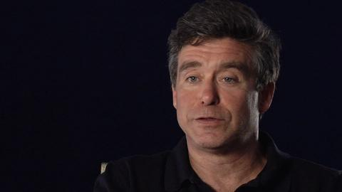 American Masters -- S28 Ep5: Plimpton Gives Writer Jay McInerney His Debut