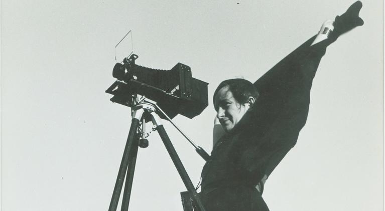 American Masters: Dorothea Lange: Grab a Hunk of Lightning