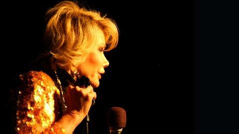 American Masters -- S28 Ep8: Joan Rivers: A Piece of Work - Preview