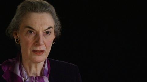American Masters -- Marian Seldes on Devotion to Her Juilliard Students