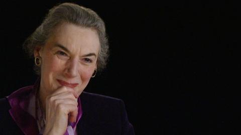 American Masters -- Marian Seldes: Be Defined by Your Work, Not by Fame