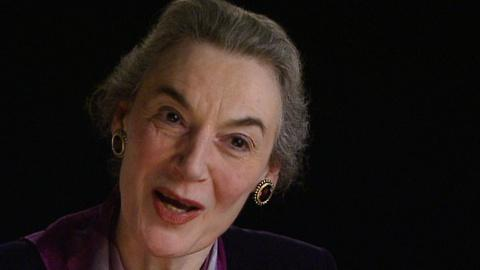 American Masters -- Marian Seldes on Empathy and Cruelty in Directing Actors