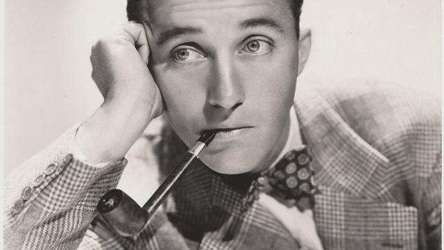Tuesday at 9 pm - Bing Crosby Rediscovered