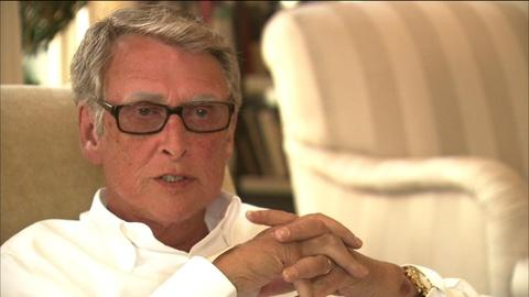 American Masters -- Mike Nichols on Not Giving Up