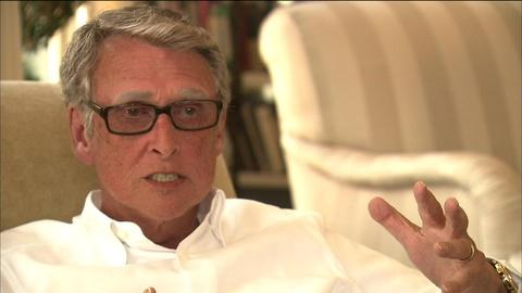 American Masters -- Mike Nichols on Directing