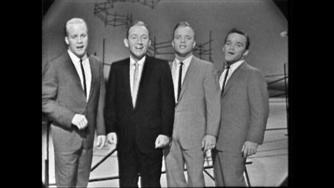 American Masters -- Bing Crosby Sings with the Crosby Boys