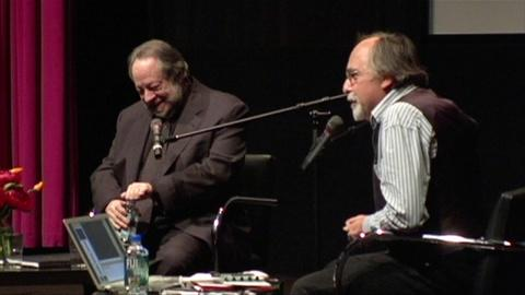 American Masters -- Ricky Jay and Art Spiegelman in Conversation