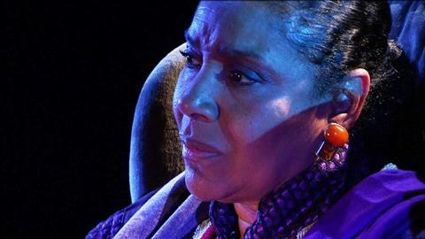 "American Masters -- S29 Ep2: Phylicia Rashad Performs ""Gem of the Ocean"" Aunt Es"