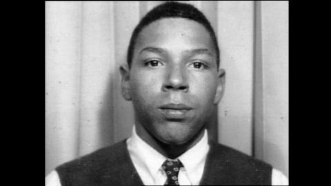 American Masters -- S29 Ep2: August Wilson's Youth