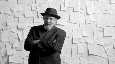 American Masters -- August Wilson: The Ground on Which I Stand
