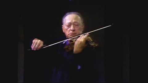 American Masters -- S29 Ep3: Jascha Heifetz: Passion in His Playing