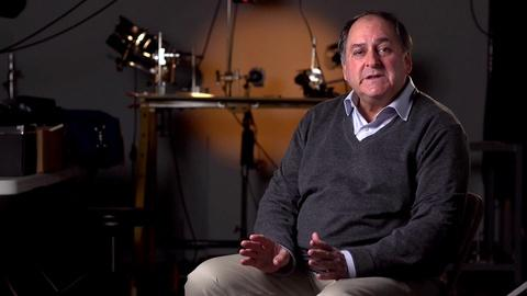 American Masters -- S29 Ep3: Filmmaker Peter Rosen on Key Assets of Jascha Heife