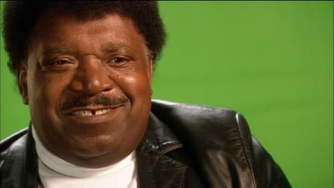 American Masters -- Percy Sledge Interview