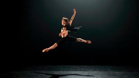 American Masters -- Seeking Perfection in Ballet