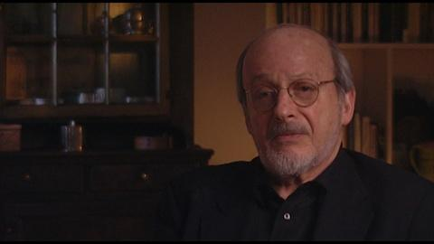 American Masters -- E. L. Doctorow on How and How Not to Write a Novel