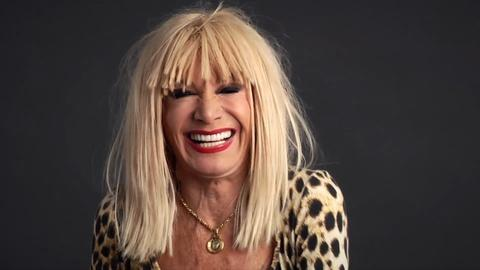 American Masters -- Fashion Designer Betsey Johnson on Inspiration and Deadlines