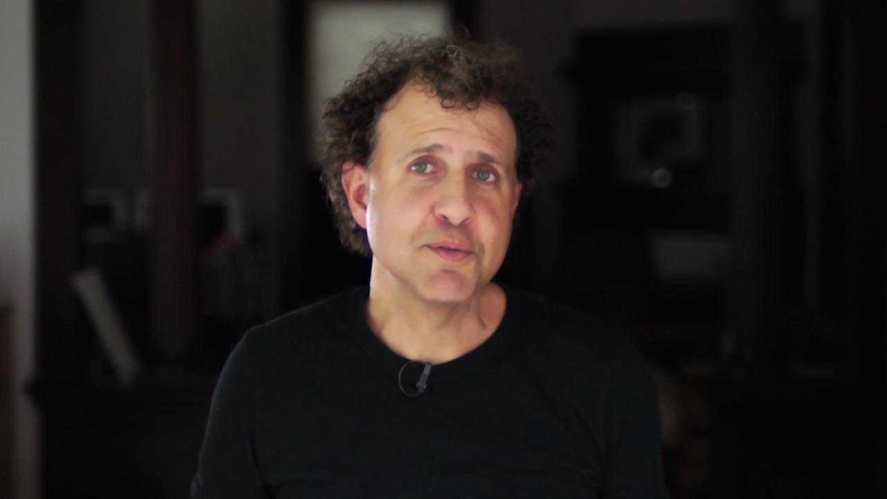 Filmmaker Interview with Rex Miller: Making