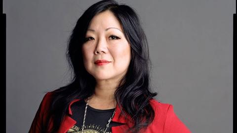 American Masters -- Comedian Margaret Cho on Her Parents