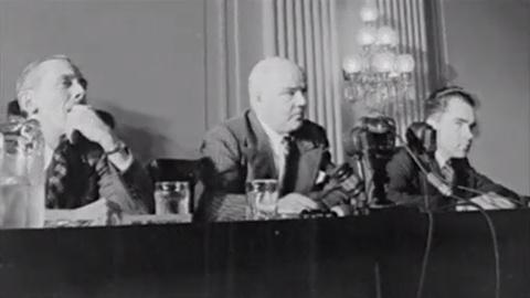 American Masters -- S22: Dalton Trumbo's HUAC Testimony