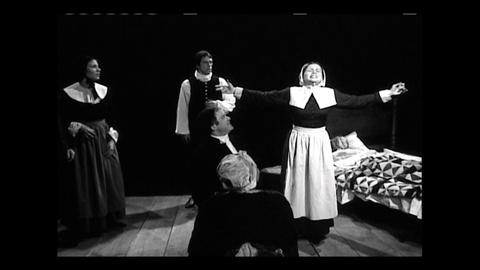 "American Masters -- Why Arthur Miller Wrote ""The Crucible"""