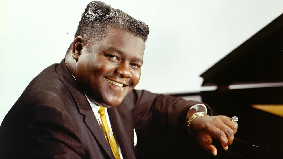S30 Ep4: Fats Domino and The Birth of Rock 'n' Roll - Previe image