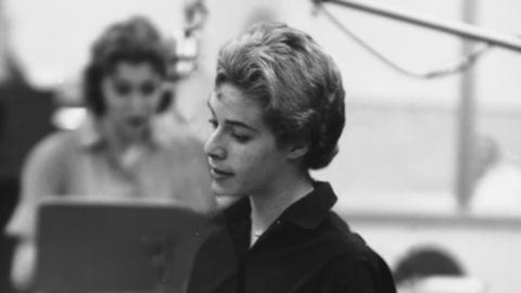 American Masters -- S30 Ep3: Carole King: A Teenage Songwriter in the Music Busi