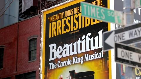 American Masters -- S30 Ep3: Beautiful: The Carole King Musical