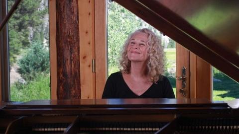 American Masters -- Carole King: Natural Woman