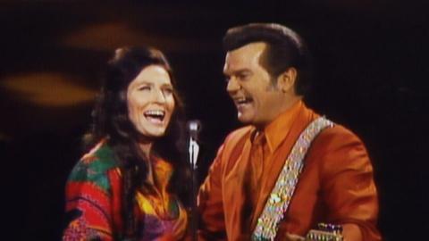 American Masters -- Loretta Lynn and Conway Twitty