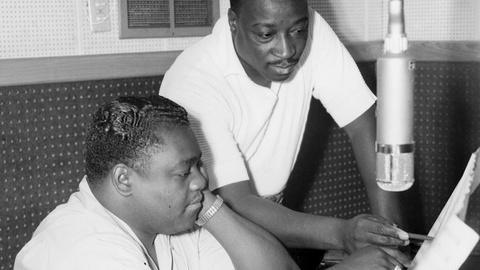 American Masters -- S30 Ep4: Fats Domino of New Orleans, the Music Mecca