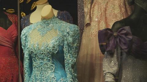 American Masters -- Loretta Lynn's Gowns