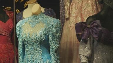 Loretta Lynn's Gowns