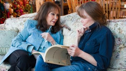 """American Masters -- Loretta Lynn Wrote for Women. Her Song """"The Pill."""""""