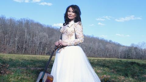 American Masters -- Loretta Lynn: Still a Mountain Girl
