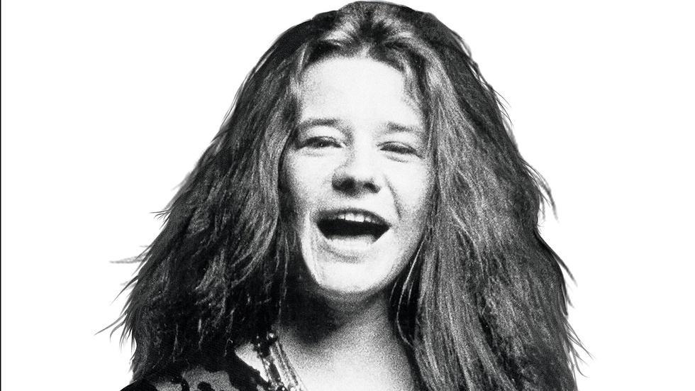 Janis: Little Girl Blue - Trailer image