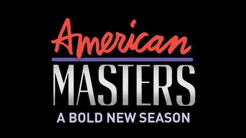 American Masters -- Season 2016 Overview