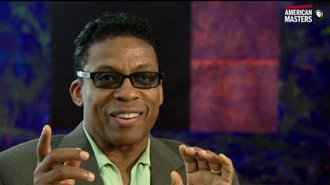 American Masters -- S15: Herbie Hancock on first meeting Quincy Jones