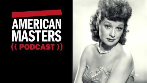American Masters -- Fran Drescher on Lucille Ball