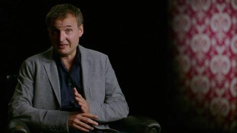 American Masters -- Phil Rosenthal Discusses Norman Lear's Impact